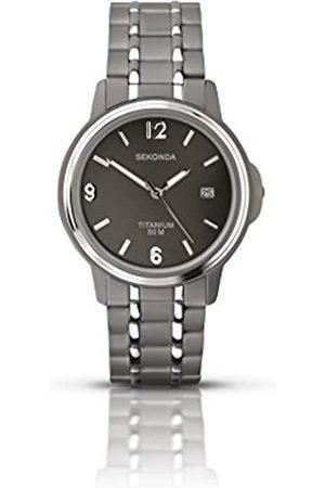 Sekonda 3876.27 - Reloj de Caballero de Cuarzo