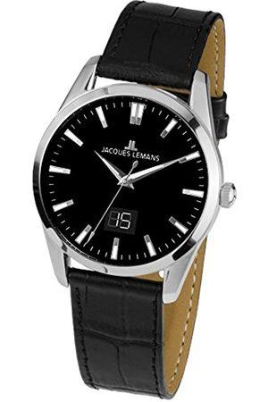 Jacques Lemans Smart Watch Armbanduhr 1-1828A