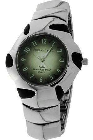 Excellanc Hombre Relojes - Llanc Hombre de Relojes con Metal Banda 267621500001