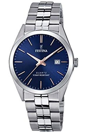 Festina Hombre Relojes - Reloj Informal F20437/B