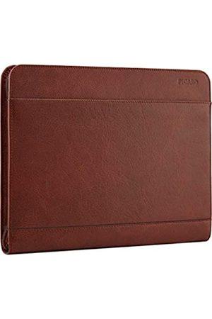Picard Fundas de móvil y Tablets - Writing Case DIN A4 Buddy Cuero 33 x 26 x 3 cm (H/B/T) Unisex Portadocumentos (4310)