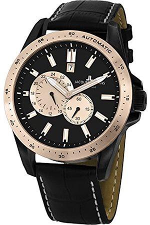 Jacques Lemans Hombre Relojes - Smart Watch Armbanduhr 1-1775F