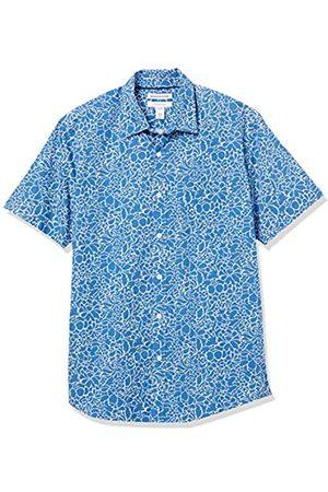 Amazon Regular-Fit Short-Sleeve Shirt Button-Down-Shirts