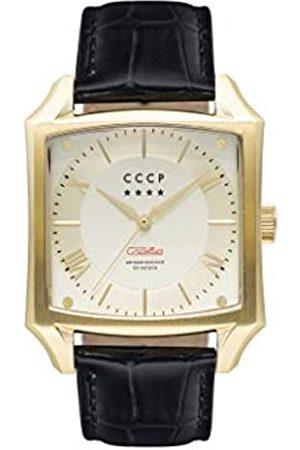 CCCP CCCP/Trendy Element Reloj SPASSKAYA ~ CP-7054-04