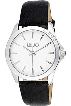 Liu Jo Hombre Relojes - Reloj Analog-Digital para Mens de Automatic con Correa en Cloth S0330688
