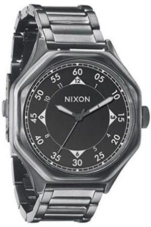 Nixon A195632-00 - Reloj analógico de Cuarzo para Hombre con Correa de Acero Inoxidable