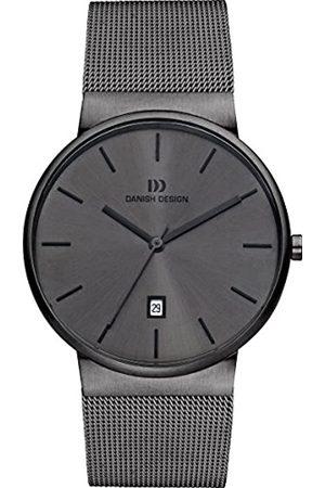 Danish Design Reloj Analógico para Hombre de Cuarzo con Correa en Acero Inoxidable IQ64Q971