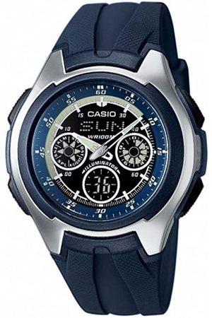 Casio Unisex WatchAQ-163W-2BVEF