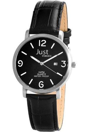 Just Watches Just Hombre Reloj de Pulsera Quartz de 48 s9226bk