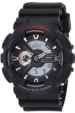 Casio Hombre Relojes - G-SHOCK Reloj Analógico-Digital, 20 BAR, , para Hombre