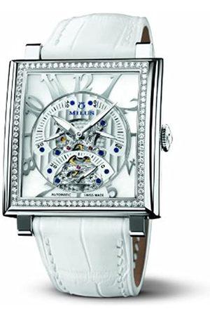 Milus Reloj - - para Hombre - HERT006F