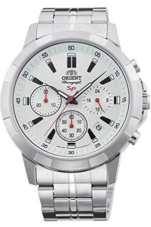 Orient Hombre Relojes - Reloj Informal FKV00004W0