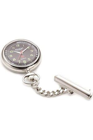 Regent 12390009 - Reloj analógico unisex de cuarzo