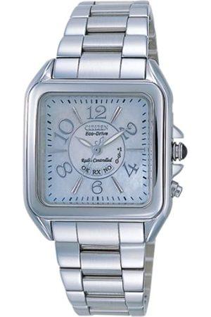 Citizen ES4010-57W - Reloj analógico de Cuarzo para Mujer