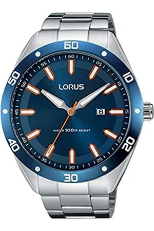 Lorus New Collection Lorus Reloj Analógico para Hombre de Cuarzo con Correa en Acero Inoxidable RH945FX9