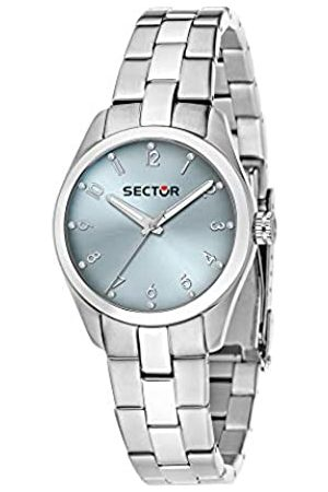 Sector Hombre Relojes - NO Limits Reloj Analógico para Hombre de Cuarzo con Correa en Acero Inoxidable R3253578503