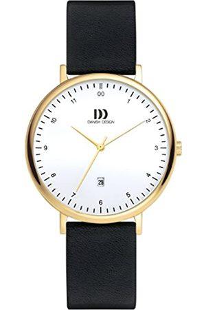 Danish Design DanishDesignRelojAnálogoclásicoparaMujerdeCuarzoconCorreaenCueroDZ120653