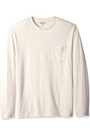 Amazon Regular-fit Long-Sleeve Pocket T-Shirt fashion-t-shirts