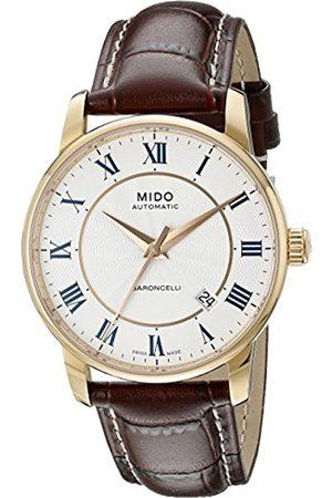 MIDO Hombre Relojes - Baroncelli M86002218 - Reloj para Hombres