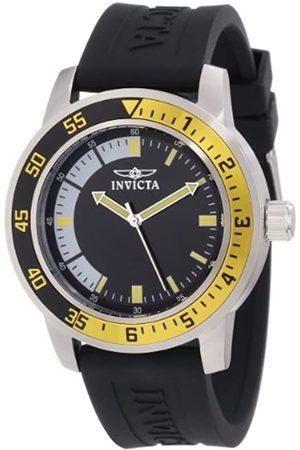 Invicta Hombre Relojes - Specialty 12846 Reloj para Hombre Cuarzo - 45mm