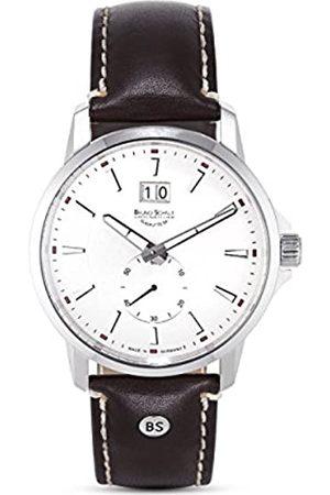 Soehnle Hombre Relojes - Reloj Analógico para Hombre de Cuarzo 17-13158-241