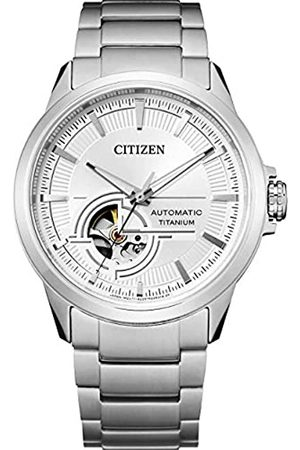 Citizen Hombre Relojes - Reloj automático NH9120-88A.