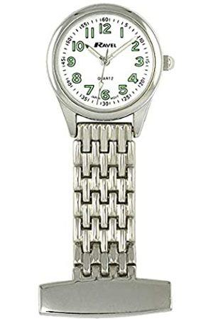 Ravel R1101.02 - Reloj Unisex de Cuarzo