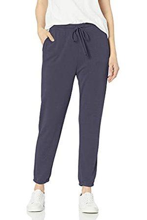 Daily Ritual Mujer Pantalones - Sandwashed Modal Blend Jogger Pant Athletic-Pants
