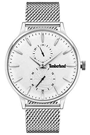Timberland Hombre Relojes - Relojes de Pulsera para Hombres TDWJK2001101