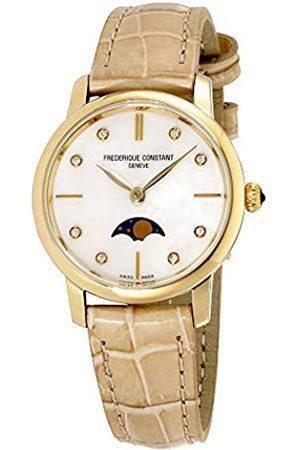 Frederique Constant Mujer Relojes - Reloj - Mujer FC-206MPWD1S5