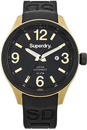 Superdry Relojes de Pulsera para Hombres SYG132BW