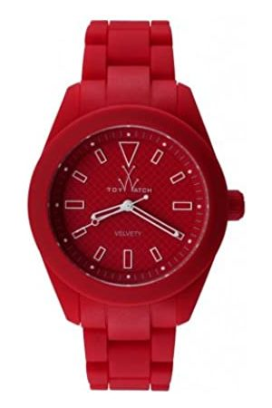 Toy Watch VV08RD - Reloj analógico de Cuarzo Unisex