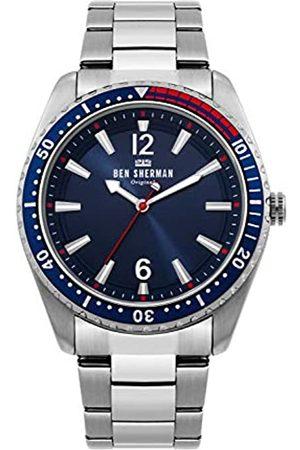 Ben Sherman Reloj de Pulsera WB037USM
