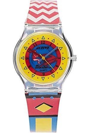 Active Niña Relojes - ACT-004 - Reloj de Cuarzo para niños