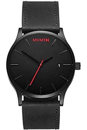 MVMT Hombre Relojes - RelojAnalógicoparaHombredeCuarzoconCorreaenCueroD-L213.5L.551