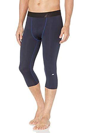 Amazon Hombre Lencería y Ropa interior - Control Tech 3/4 Tight Base-Layer-Underwear