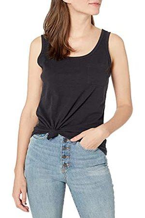 Goodthreads Vintage Cotton Pocket Tank Dress-Shirts