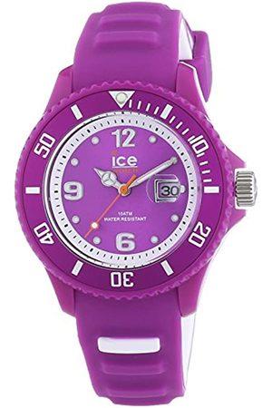 Ice-Watch 0 - Reloj de Cuarzo Unisex, con Correa de Silicona