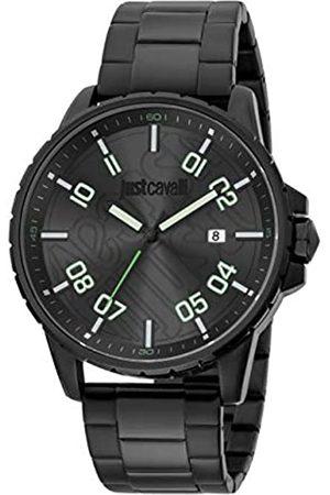 Roberto Cavalli Hombre Relojes - Reloj de Vestir JC1G165M0065