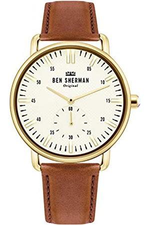 Ben Sherman Reloj de Pulsera WB033TG