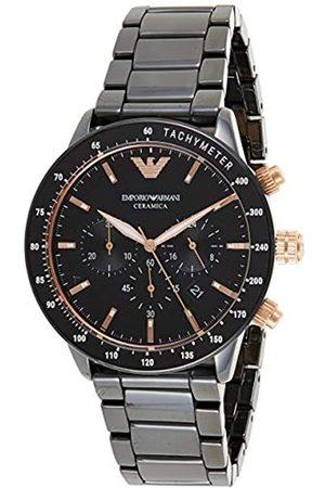 Emporio Armani Reloj Analógico para Hombre de Cuarzo AR70002