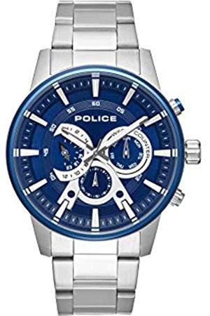 Police Reloj de Pulsera PL.15523JSTBL/03M