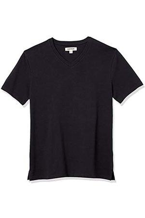 Goodthreads Heavyweight Oversized Short-Sleeve V-Neck T-Shirt Novelty-t-Shirts