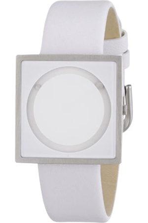 Danish Design 3324423 - Reloj analógico de Cuarzo para Mujer con Correa de Piel