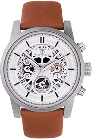 Trendy Classic Hombre Relojes - Reloj de Vestir CC1053-03