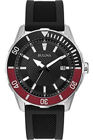 BULOVA Hombre Relojes - Reloj. 98B348