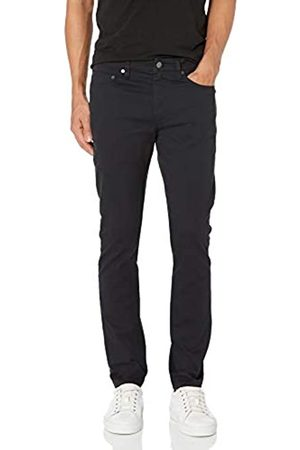 Amazon Skinny-fit 5-Pocket Stretch Twill Pant Pantalones informales