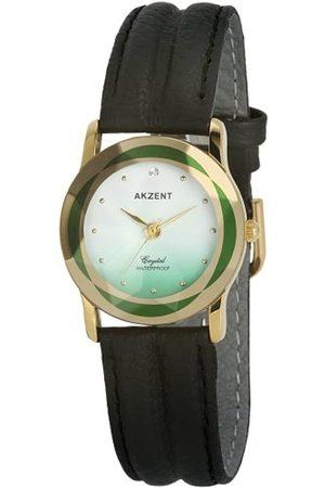 Akzent Mujer Relojes - Acento de Mujer Relojes con Banda de Piel Poliuretano ss7906500011