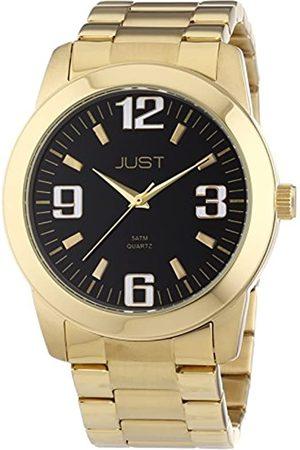 Just Watches Reloj de Cuarzo para Hombre