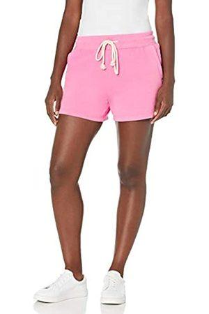 Goodthreads Mujer Casual - Heritage-Pantalones Cortos de Forro Polar Athletic-Shorts XL